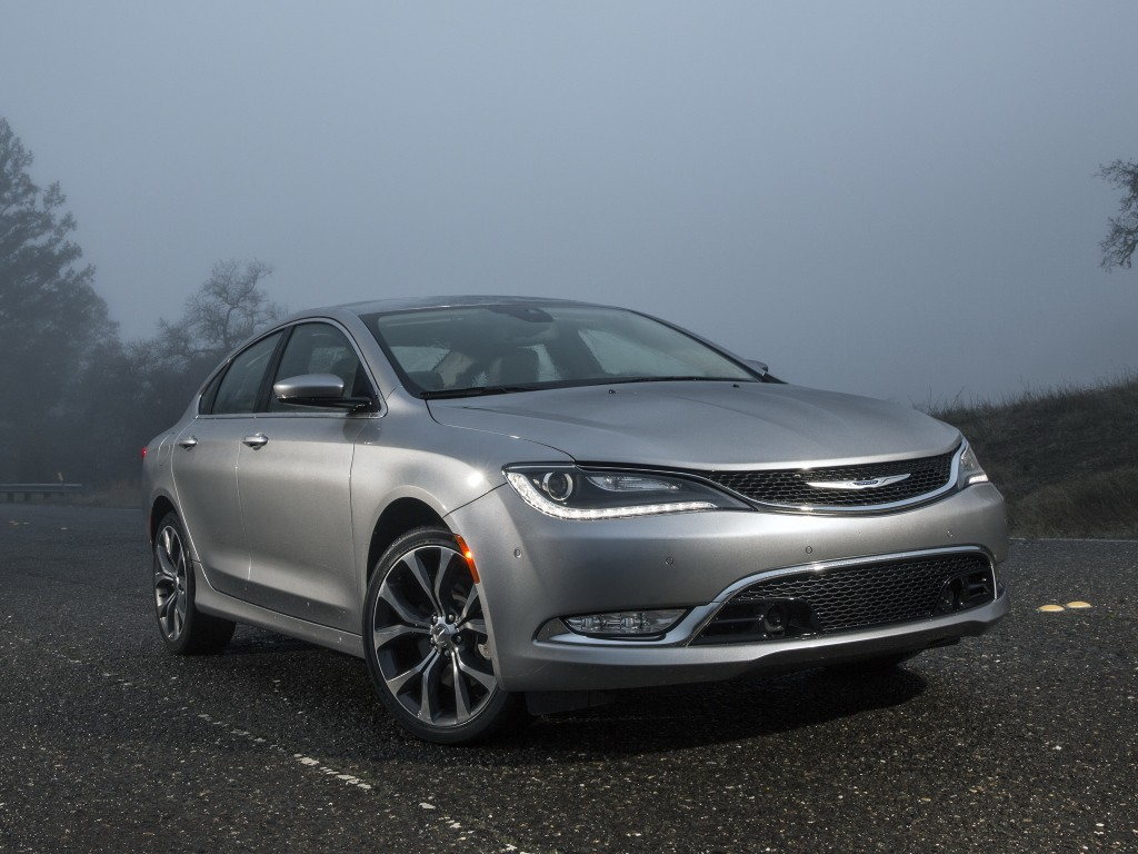 2015 Chrysler 200 Called In Over Faulty Wiring Harnesses Autoevolution Fan Diagram Harness Jeep Library Of Diagrams Says That 89 Vehicles Are To Visit Service Departments Order Have The Replaced After A Thorough Investigation