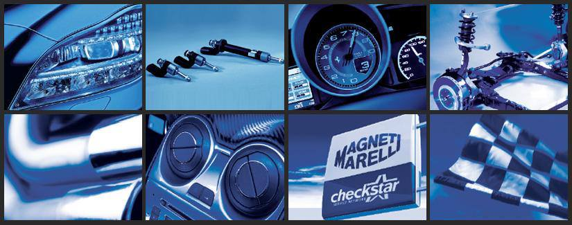 Magneti Marelli Acquires New Factory Autoevolution