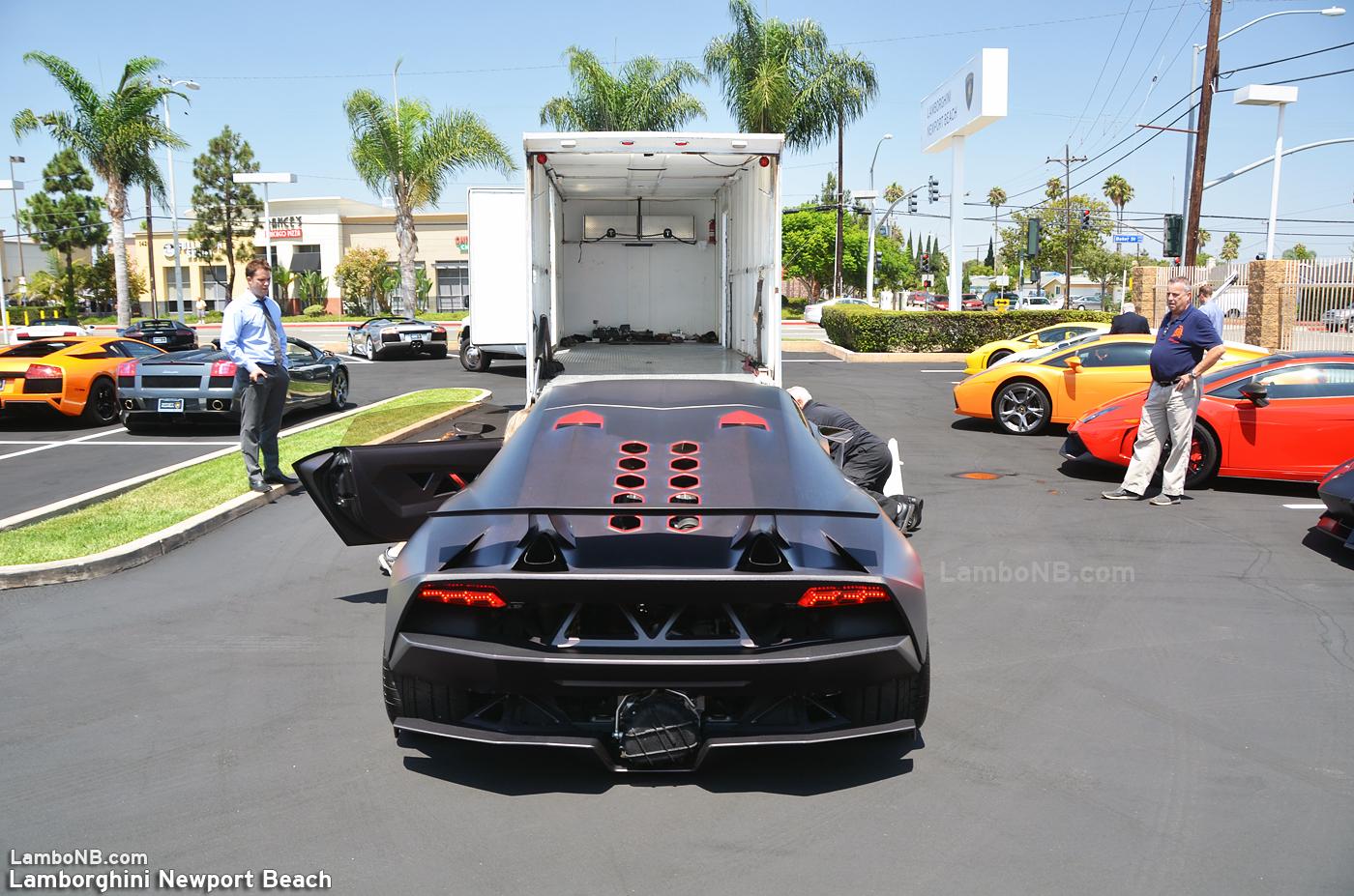 Lamborghini Sesto Elemento Images Lamborghini 2016