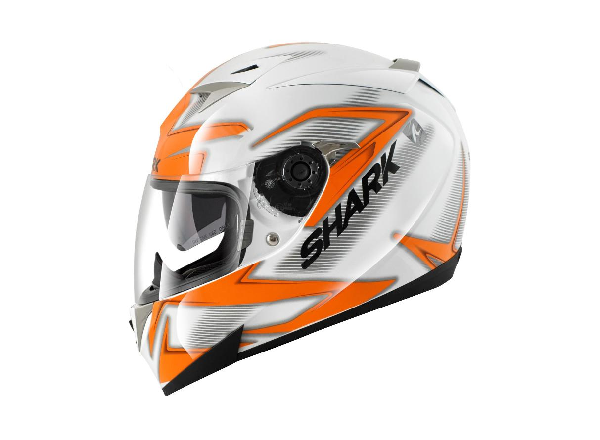 Shark Helmets Release First 2013 Colors Autoevolution