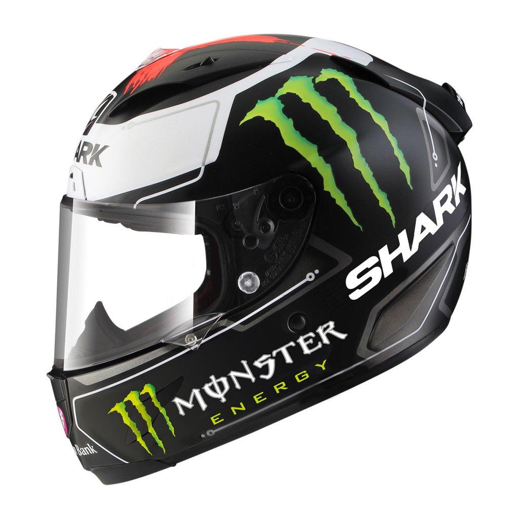 Hjc Auto Racing Helmets >> Shark Race-R Pro Helmet Gets Updated - autoevolution