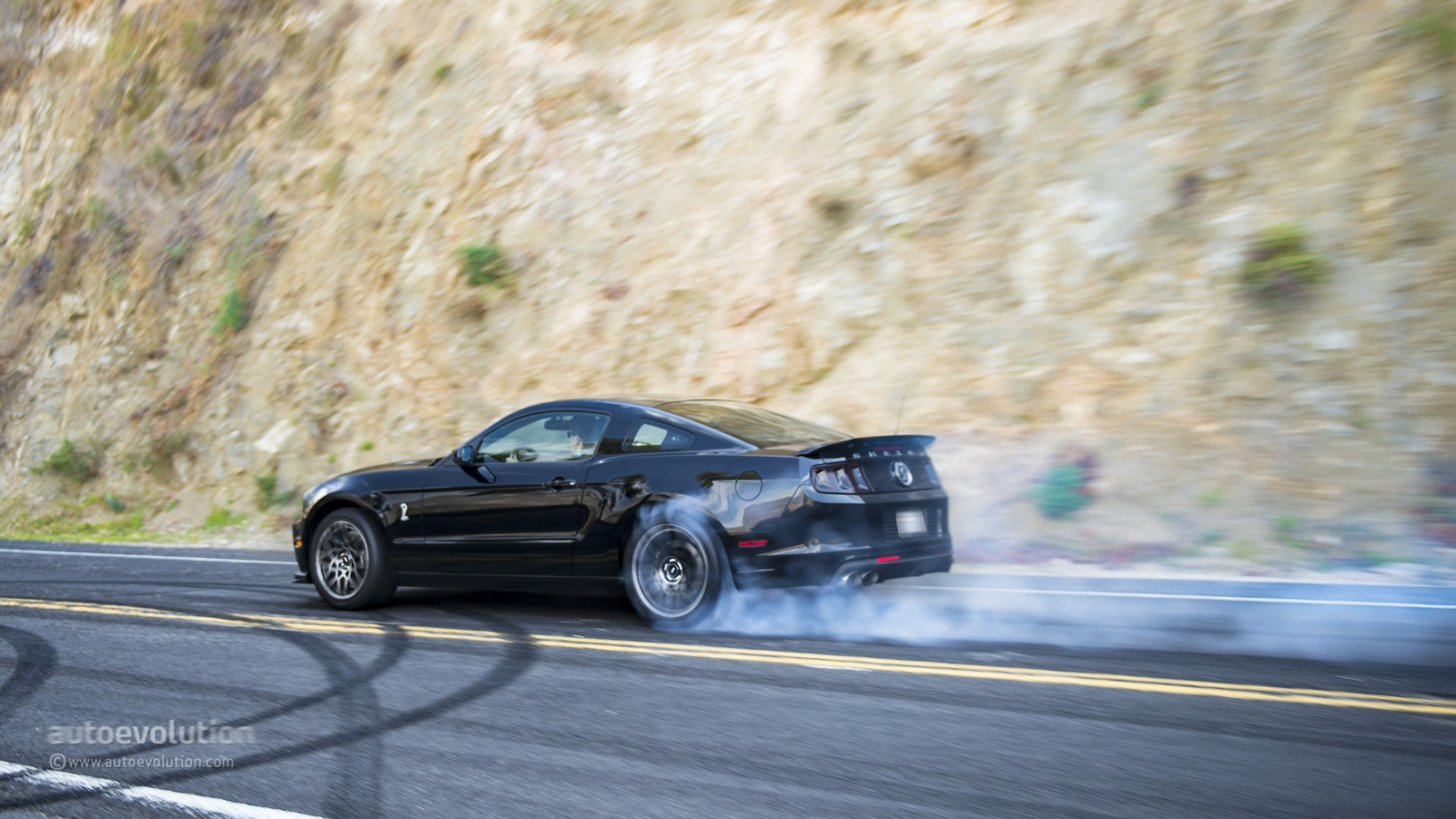 720 Horsepower Mustang 2015 | Autos Post