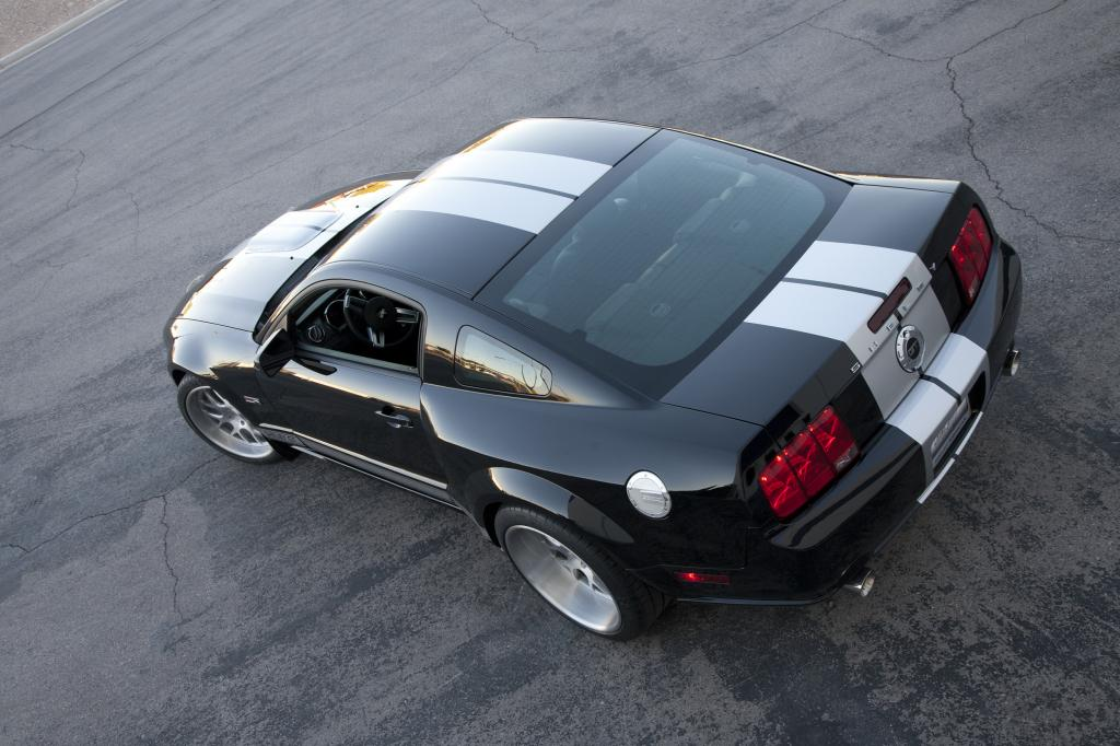 Image Result For Mustang Wide Body Kits