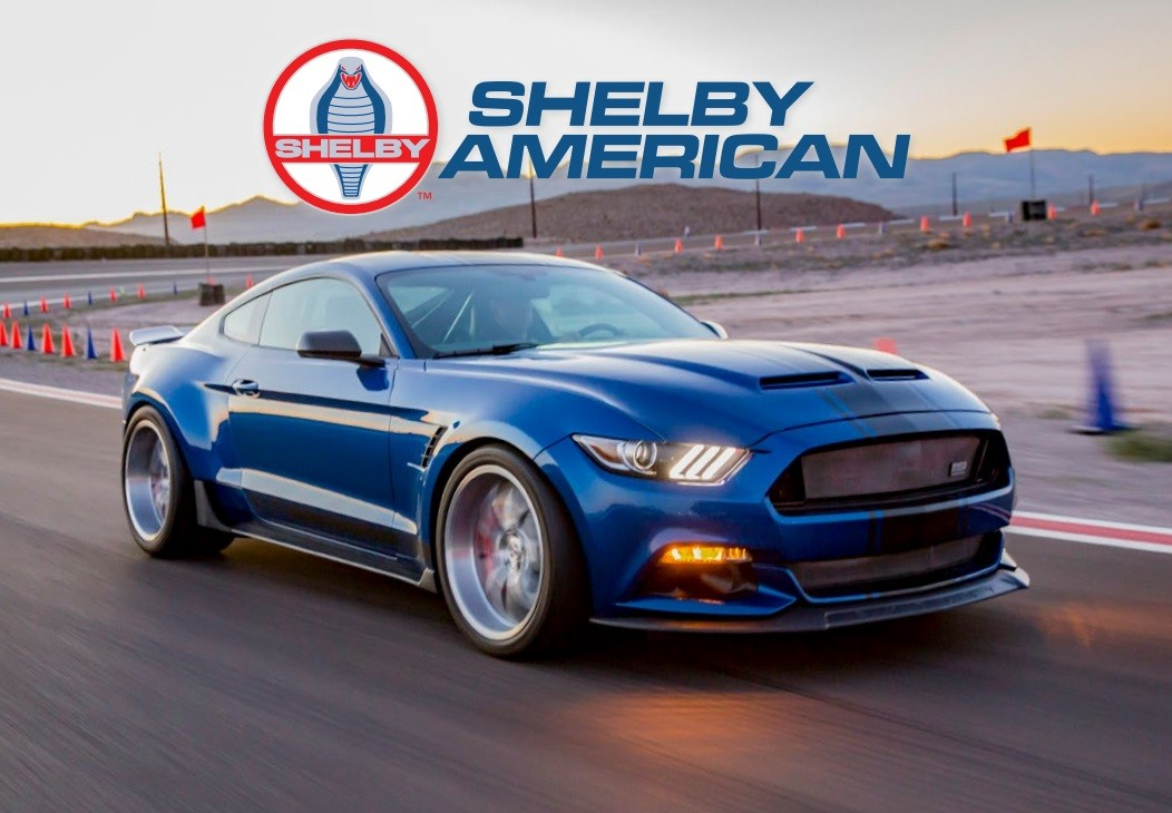 2017 Shelby Super Snake >> Shelby Widebody Package Turns Your S550 Mustang Into A ...