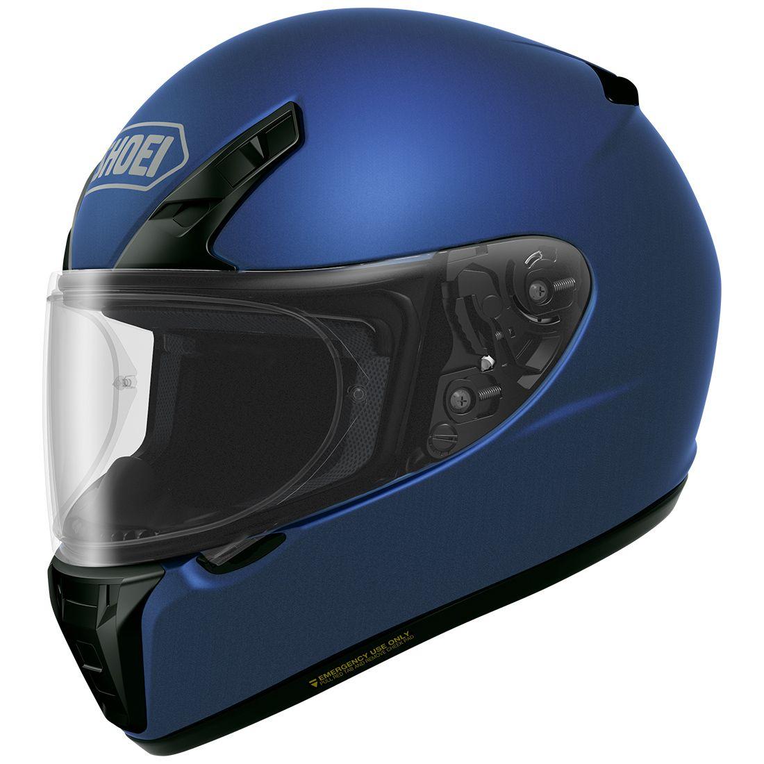 shoei launches new 2017 rf sr helmet and new graphics autoevolution. Black Bedroom Furniture Sets. Home Design Ideas