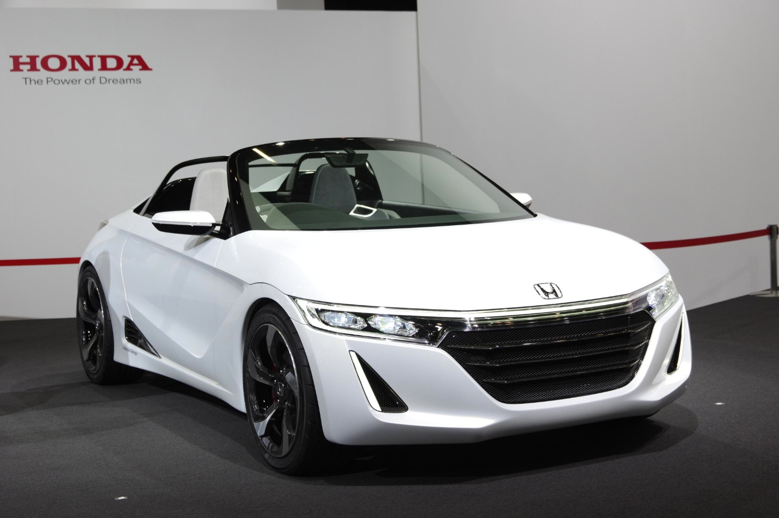 Shrunken NSX: Honda S660 Kei Sportscar Coming in 2015 - autoevolution