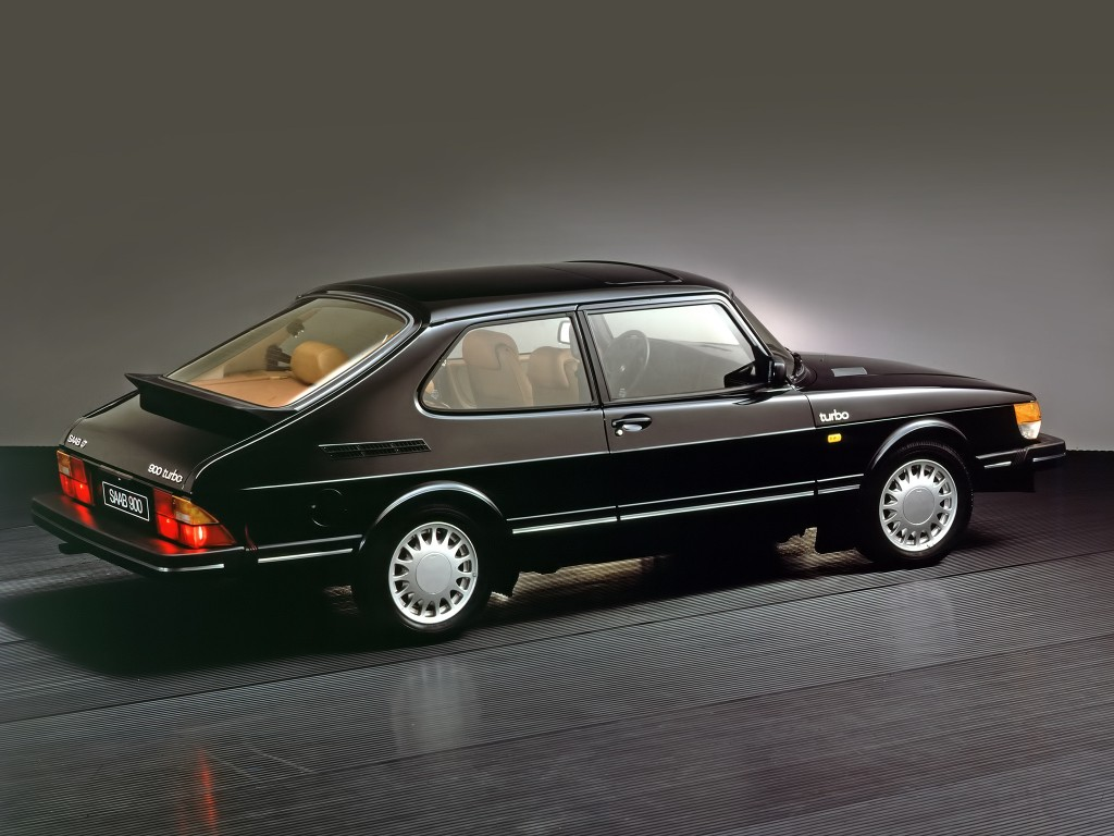 Volkswagen Group Latest Models >> Six Saab Cars to Remember - autoevolution