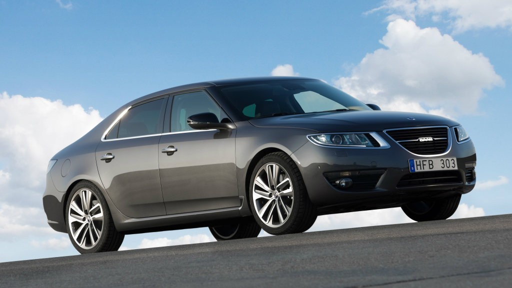 Six Saab Cars To Remember