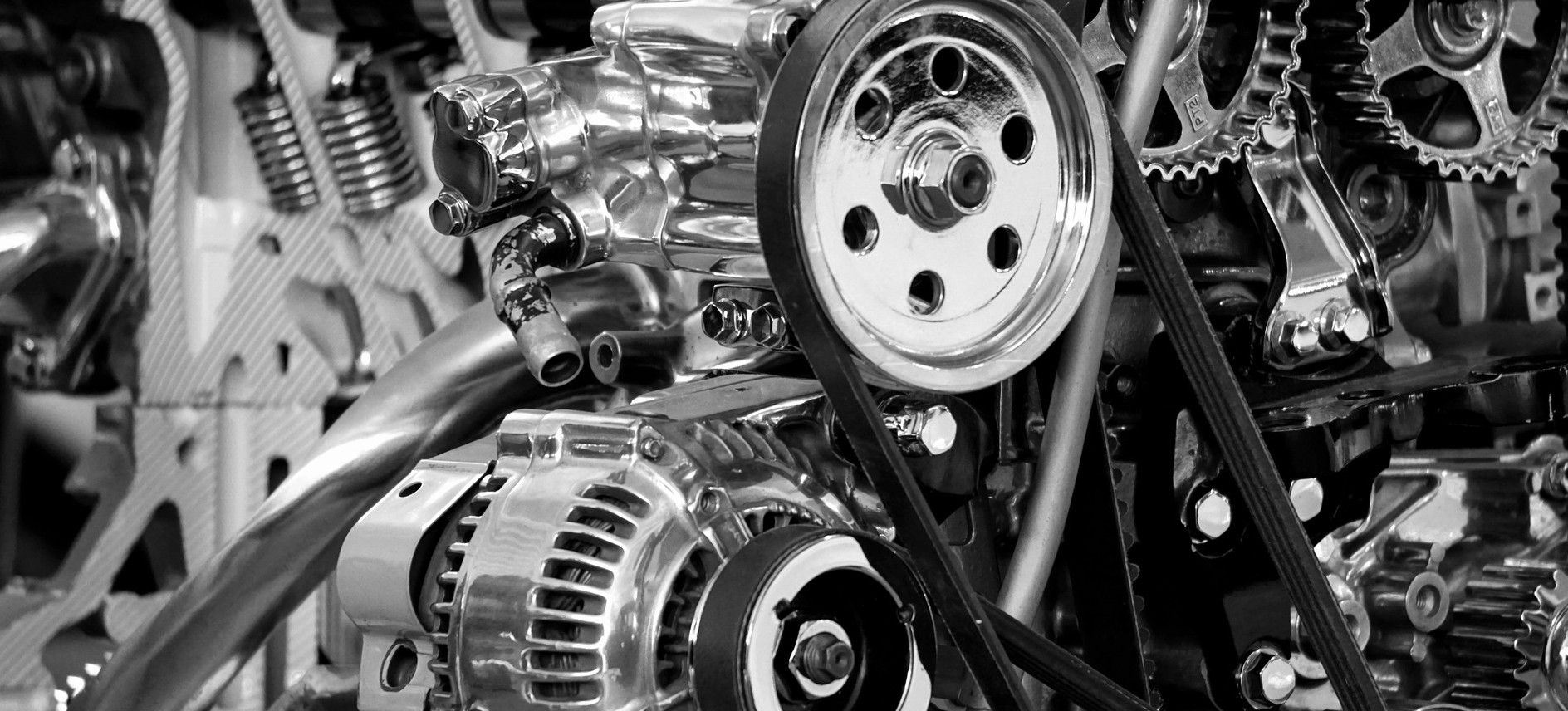 Six Tips To Check On Your List Before Considering An Engine Swap ...