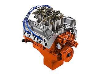 "SIXPACK"" Trademark Filing Reignites New FCA V8 Engine Rumors"