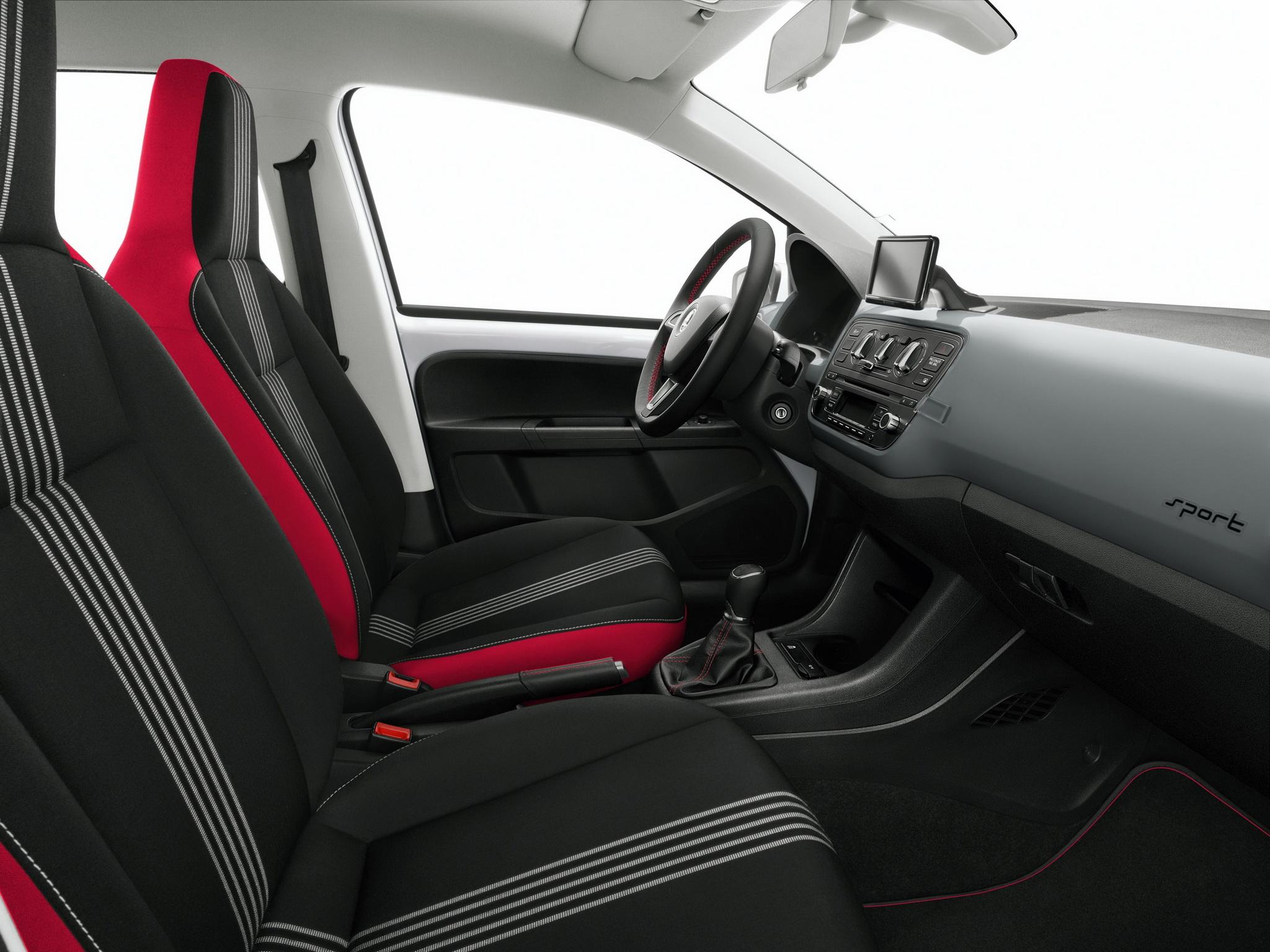 Skoda Monte Carlo >> Skoda Citigo Monte Carlo Launched with Rally Ace Looks and No Power - autoevolution