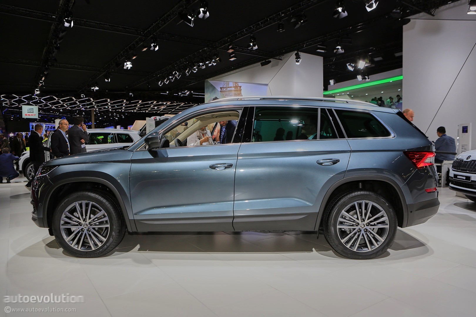 Skoda Might Be Volkswagen S Replacement In The Usa Autoevolution