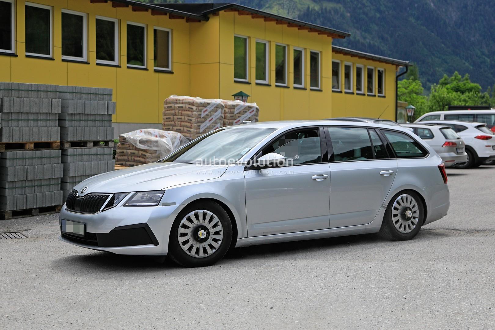 Nová Škoda Octavia: Čo ponúkne 4. generácia?
