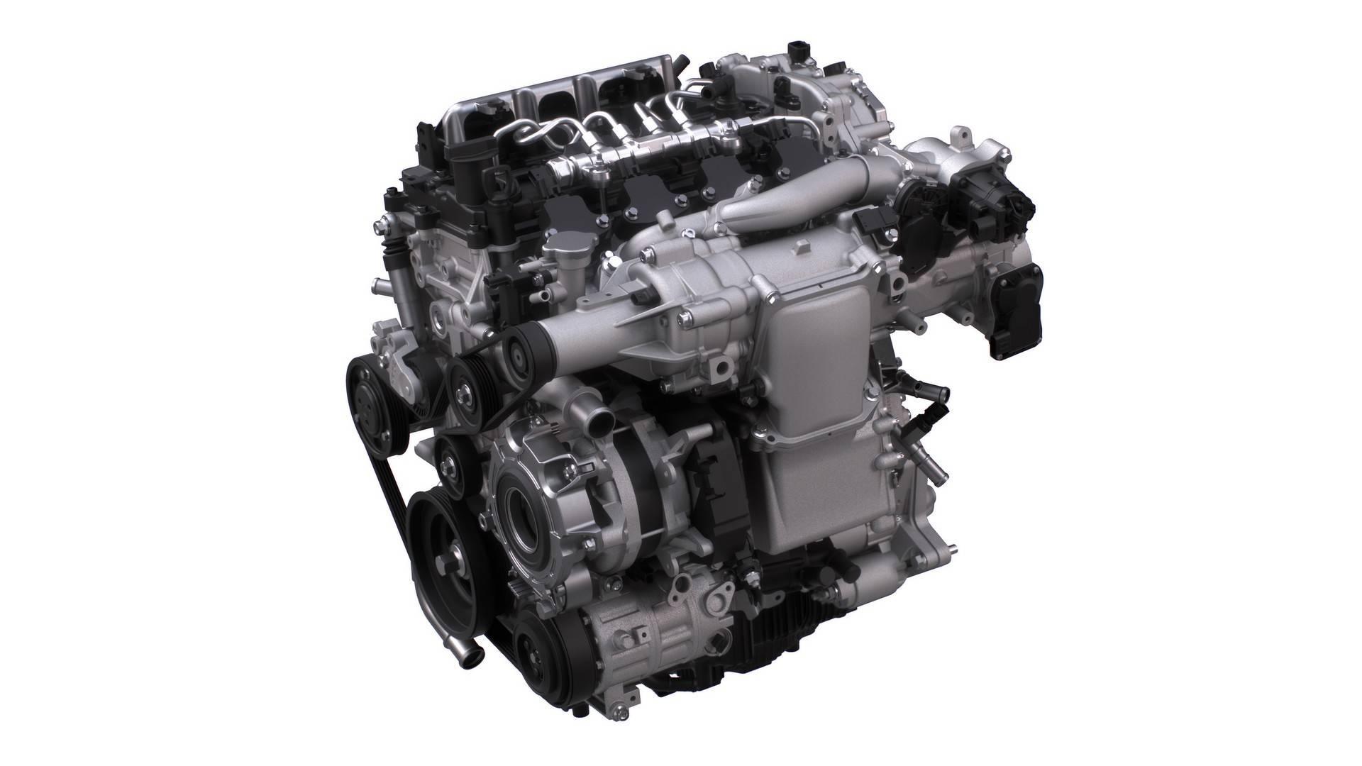 "SkyActiv-3 To Give Internal Combustion Engines ""Longer ..."