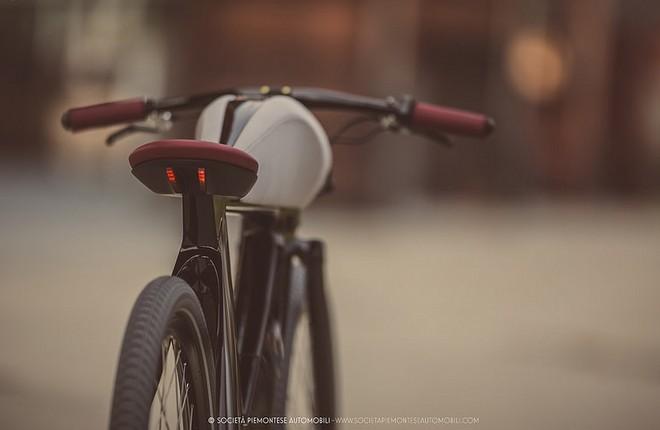Bicicletto, la elegancia y super diseño en una bicicleta