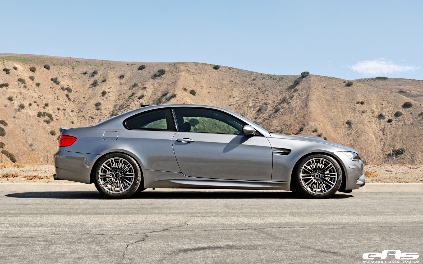 Space Gray Bmw E92 M3 Gets Vt2 625 Supercharger At Eas