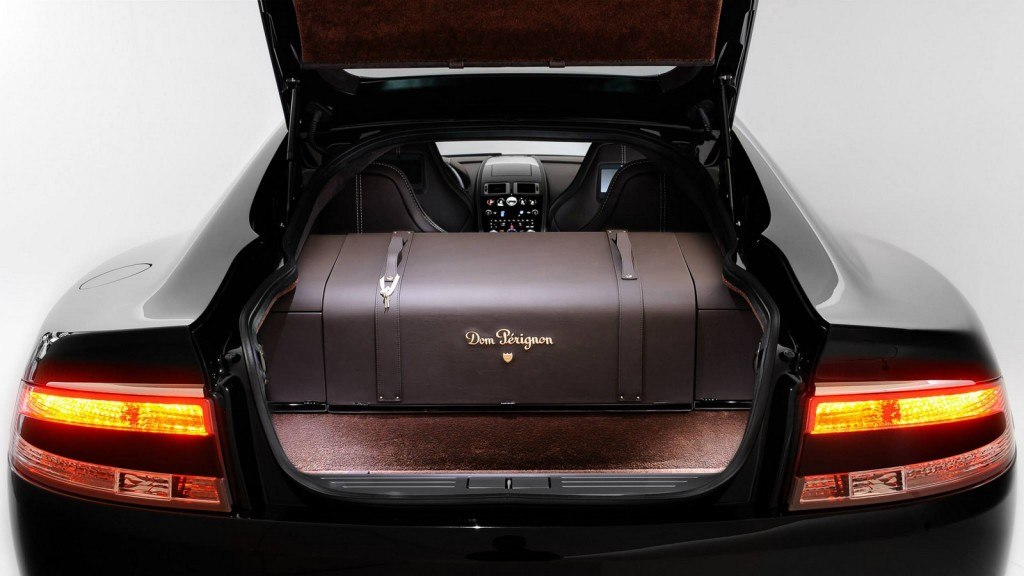 special aston martin travels asound italy with don