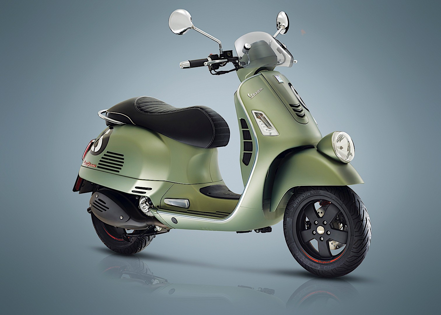 Piaggio Vespa Notte 125 Price Revealed; Official Launch In August