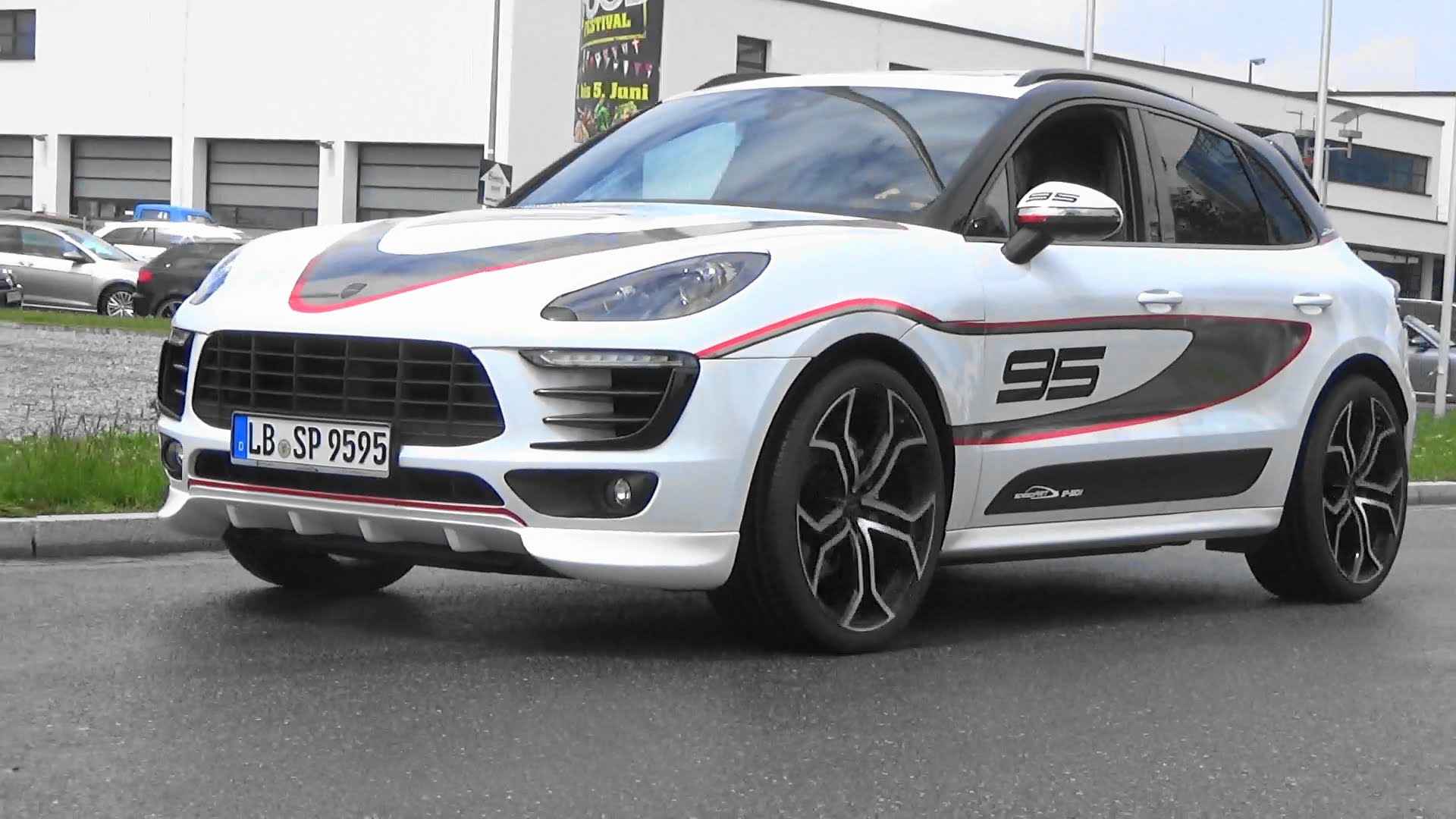 2018 Porsche Macan Price Release Date 2017 2018 Best Car Reviews ...