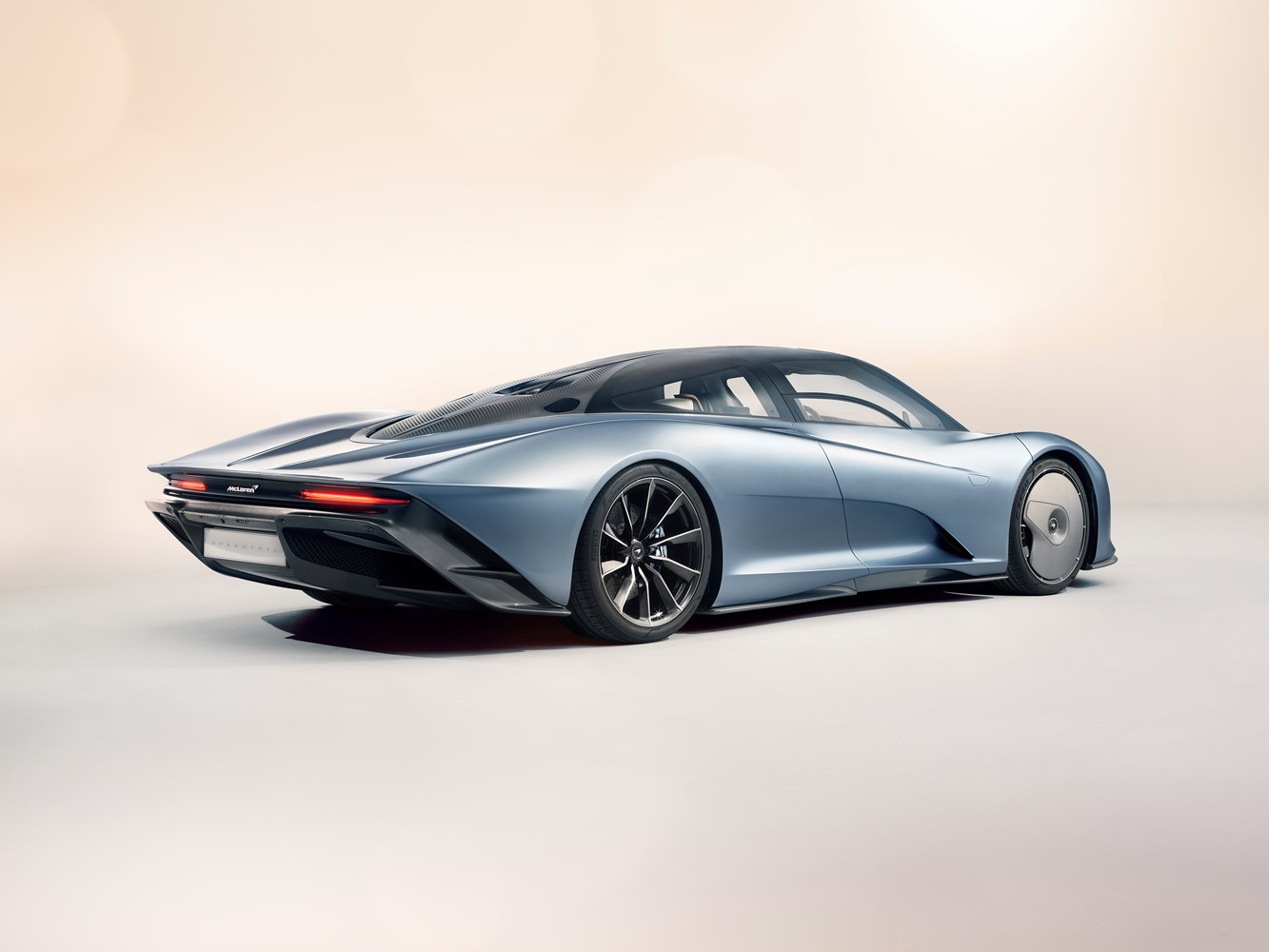 Speedtail Is The Fastest Mclaren Ever Tops At 403 Km H