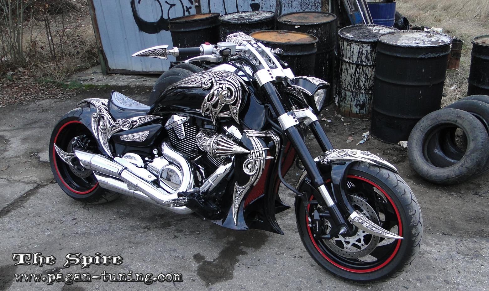 Suzuki Axmotorcycle Parts