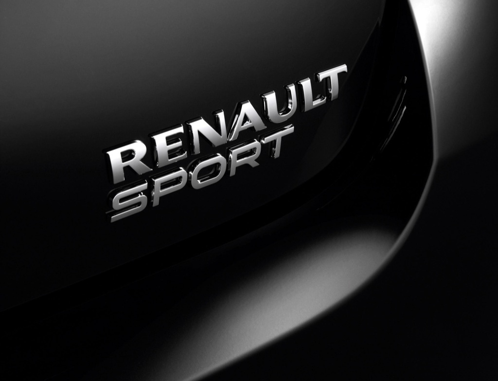 sport divisions in the spotlight renault sport autoevolution. Black Bedroom Furniture Sets. Home Design Ideas