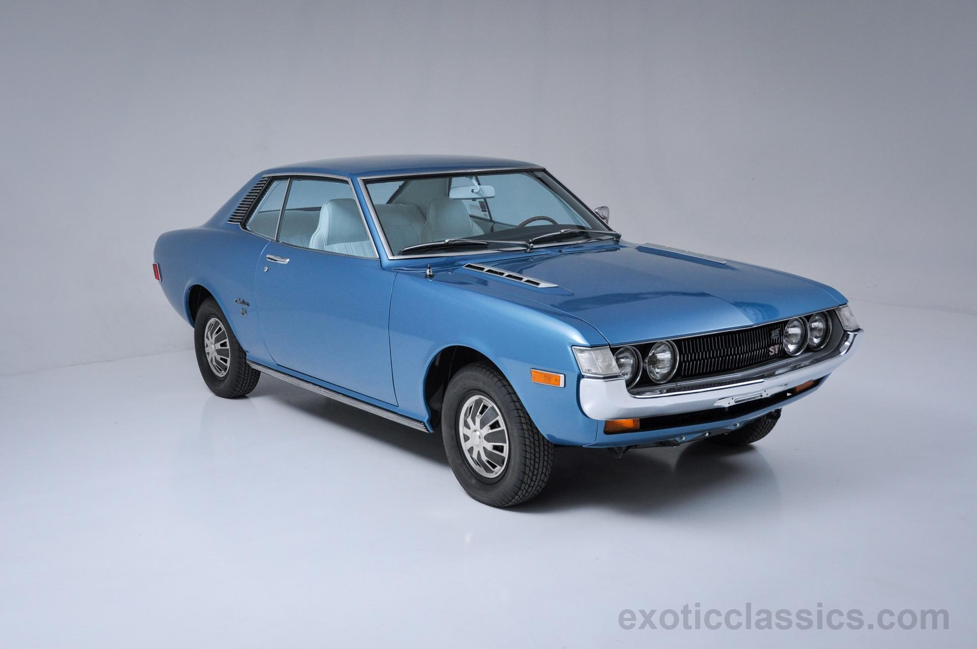 Toyota celica 1973 maintenance restoration of old vintage vehicles the material for new cogs casters gears pads could be cast polyamide which i