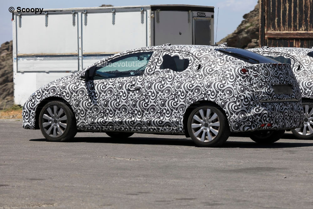 2015 Pilot Spyshots | Autos Post