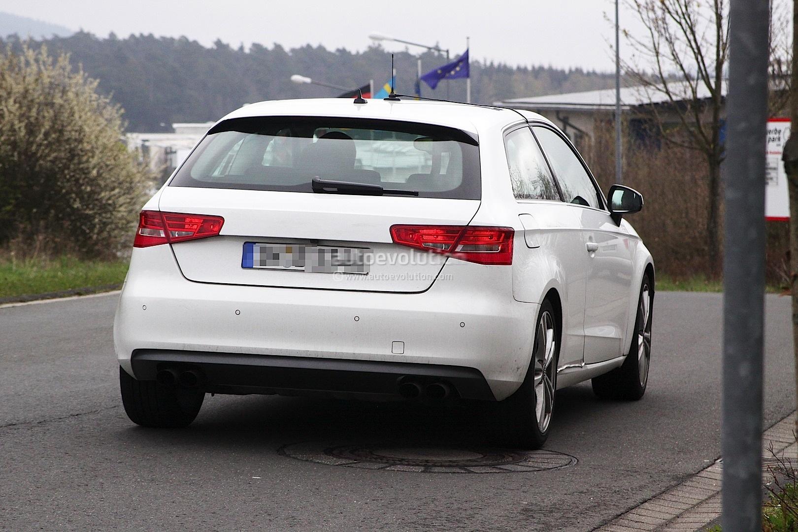 Leftlane 2014 Audi A4 Specifications Pictures Prices | Autos Weblog