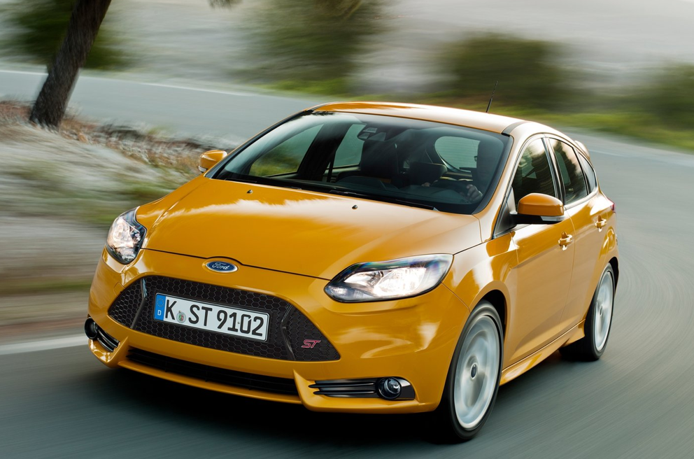 Ford Focus Rs 2014 Coming To Usa Release And Price On ...