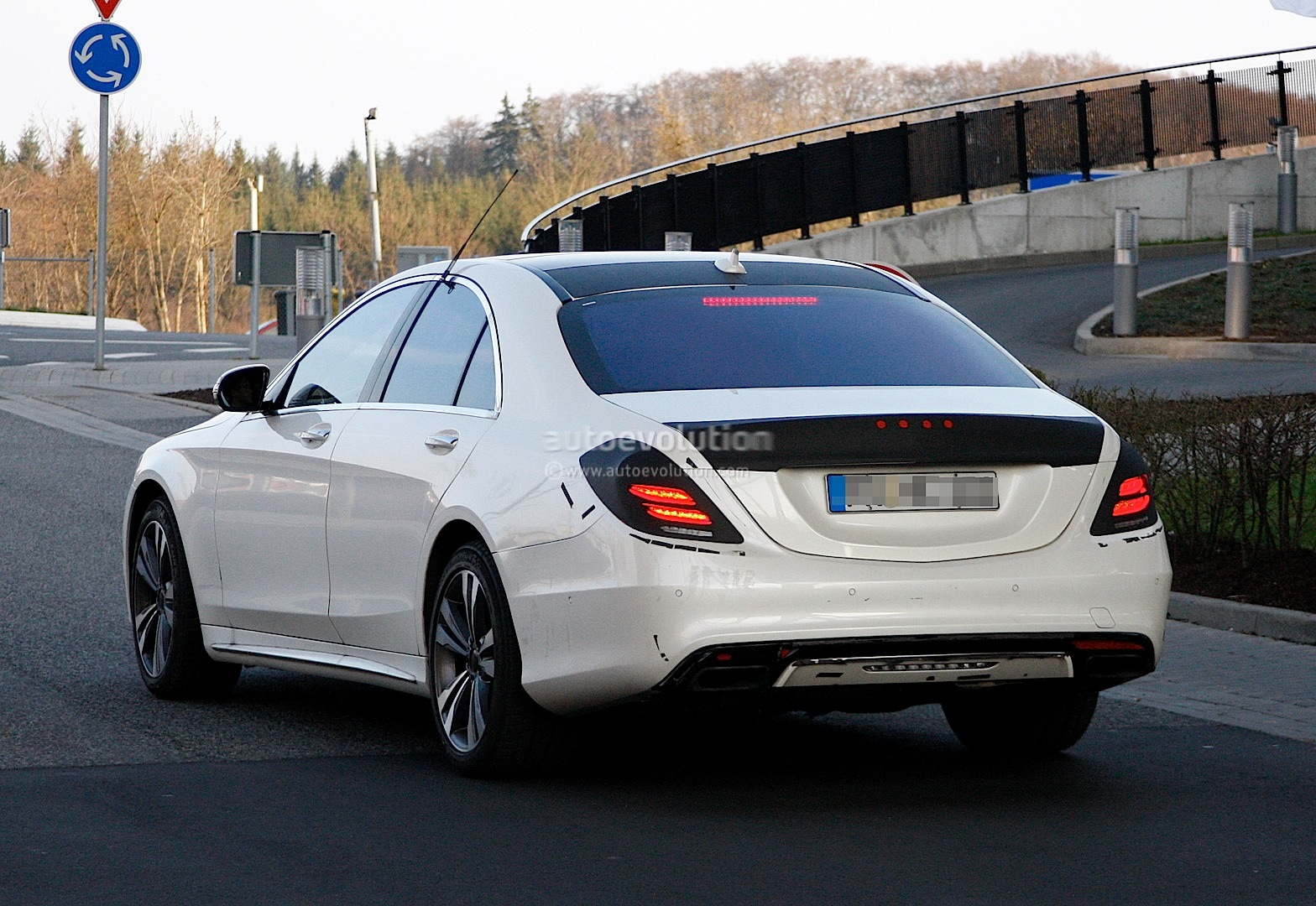 Mercedes-Benz S-Class 2014 Coupe