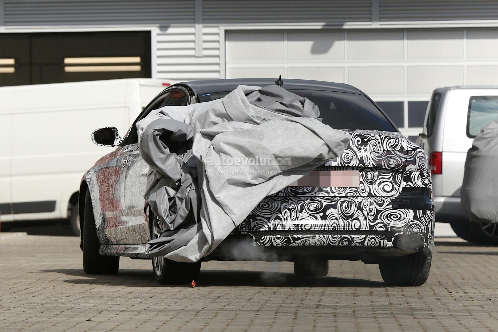 Audi S6 Facelift 2015 Autos Post