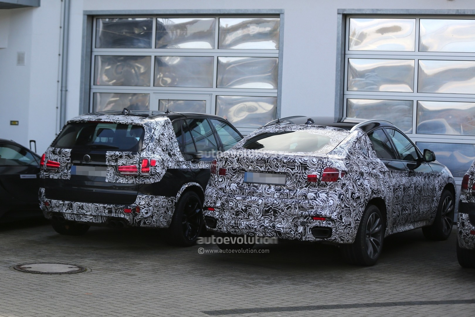 new car launches august 2014New BMW X6 to Be Launched in Moscow in August  Report  autoevolution