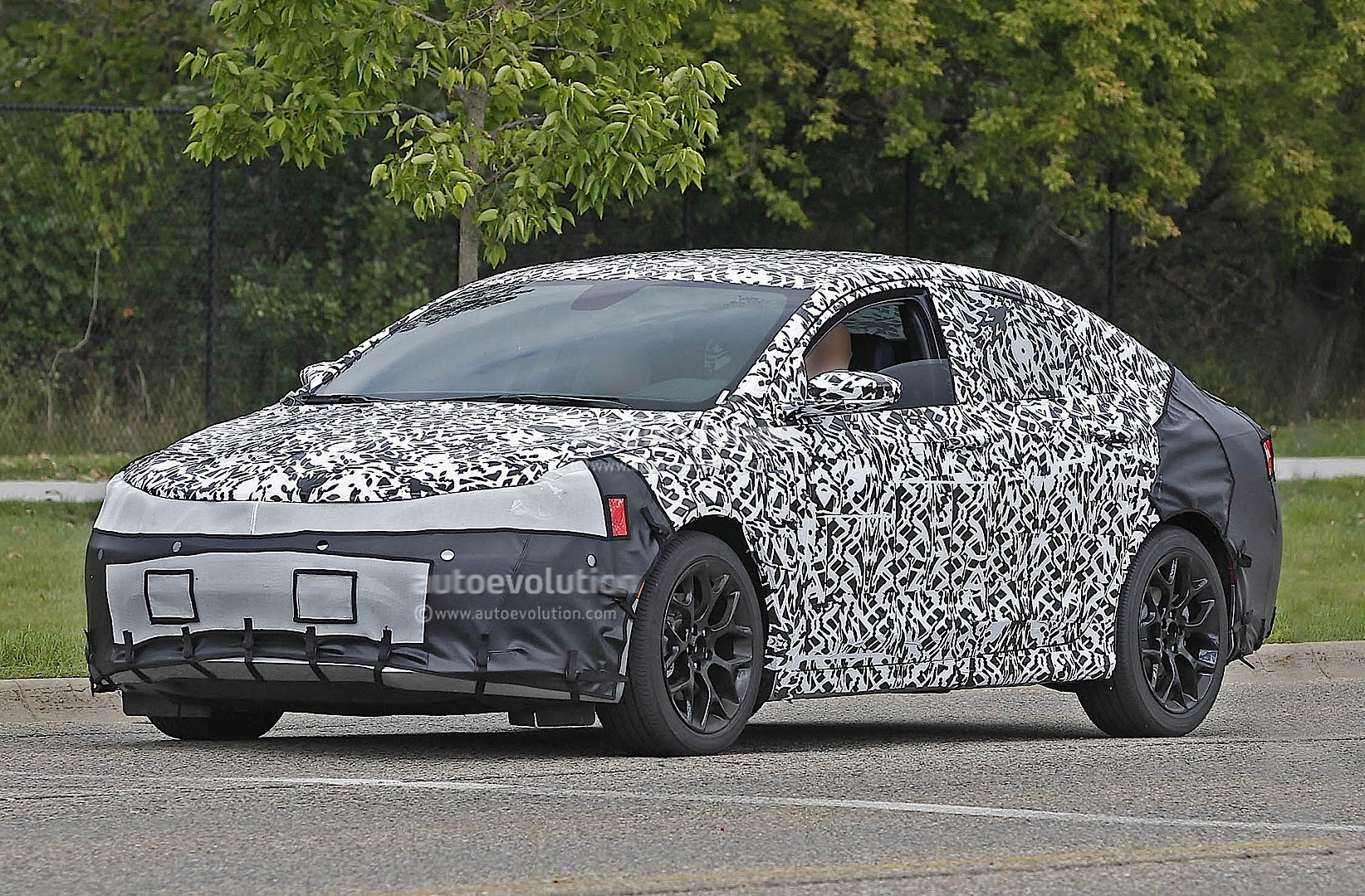 2015 Chrysler 200 Convertible And Spy Shots .html | Autos