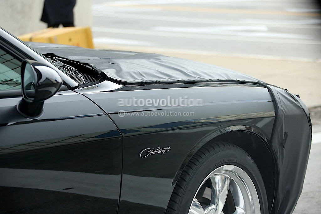 2017 Dodge Challenger Details Barracuda Will Be Back As An Srt | Car ...