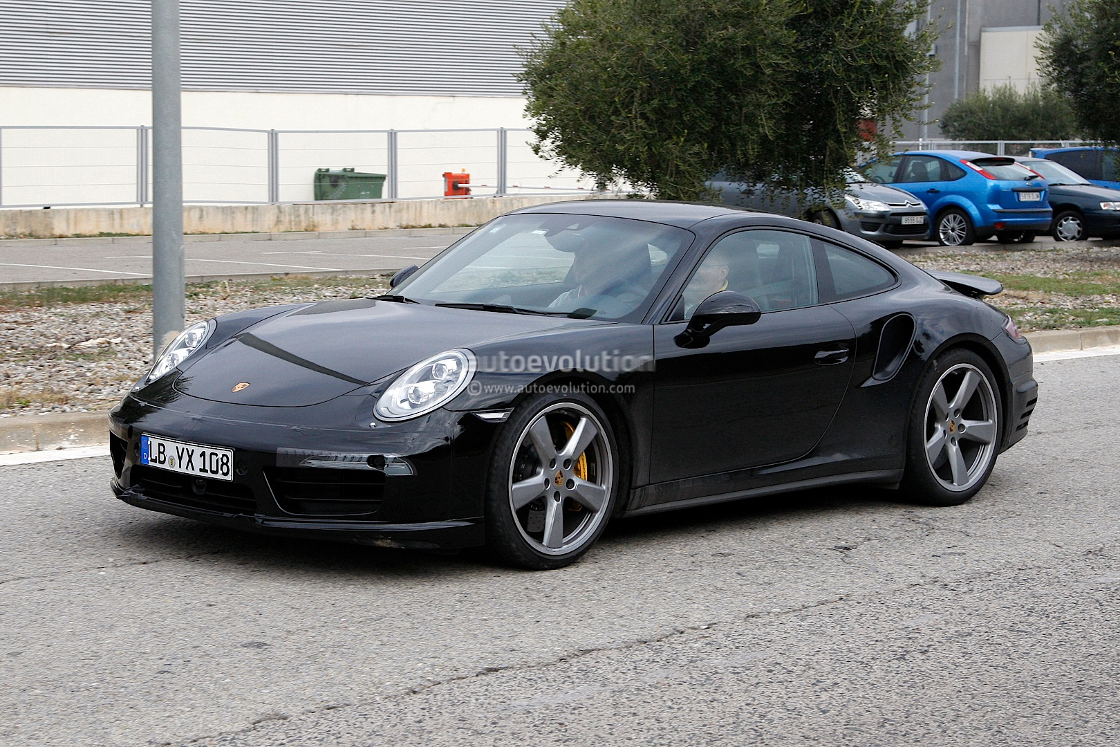 Porsche 2015 911on 2015 Porsche 911 Targa