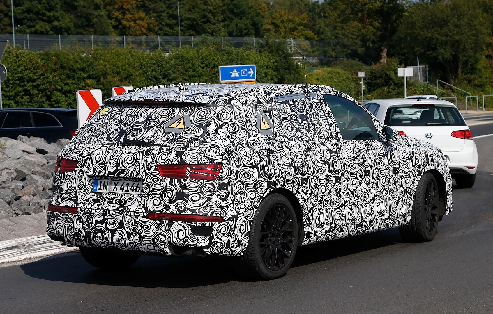 2016 Audi Q7 E Tron Plug In Hybrid