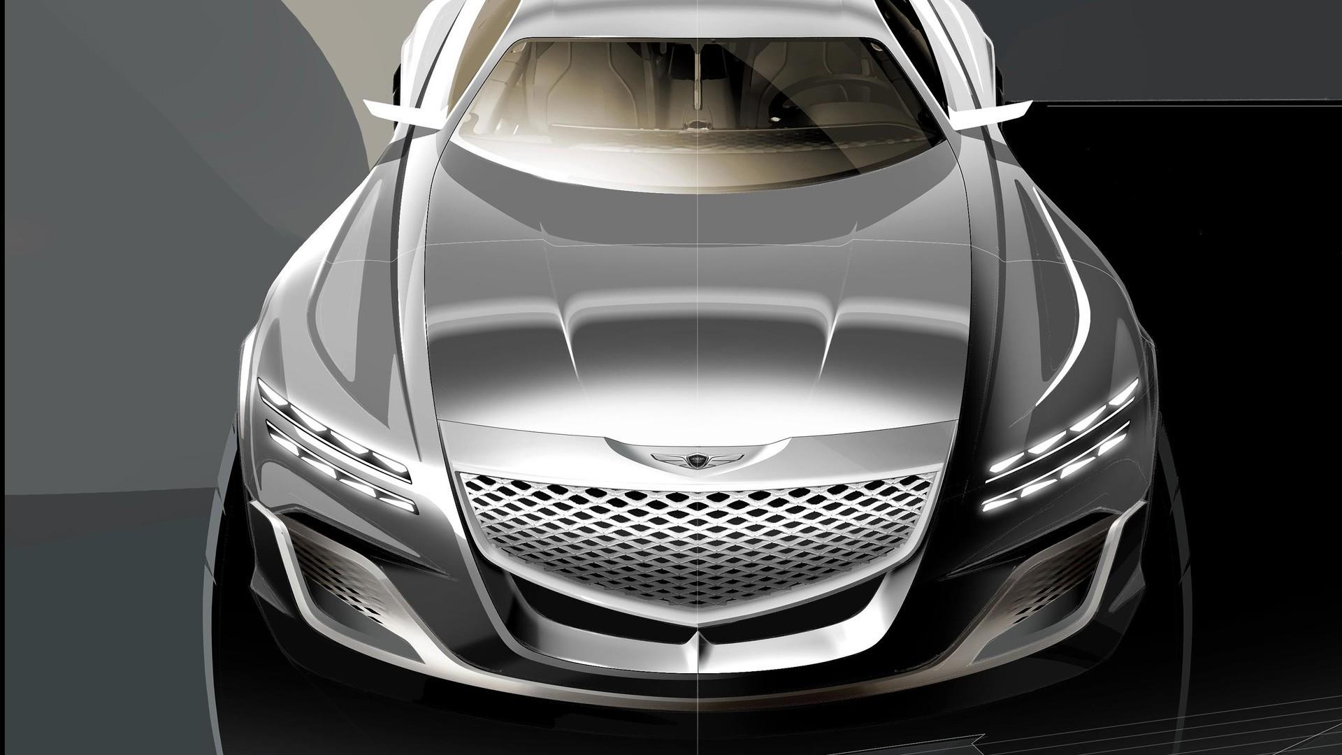Santa Fe Suv >> Spyshots: 2020 Genesis GV80 SUV Testing to Kickstart Hyundai's Luxury Crossover - autoevolution