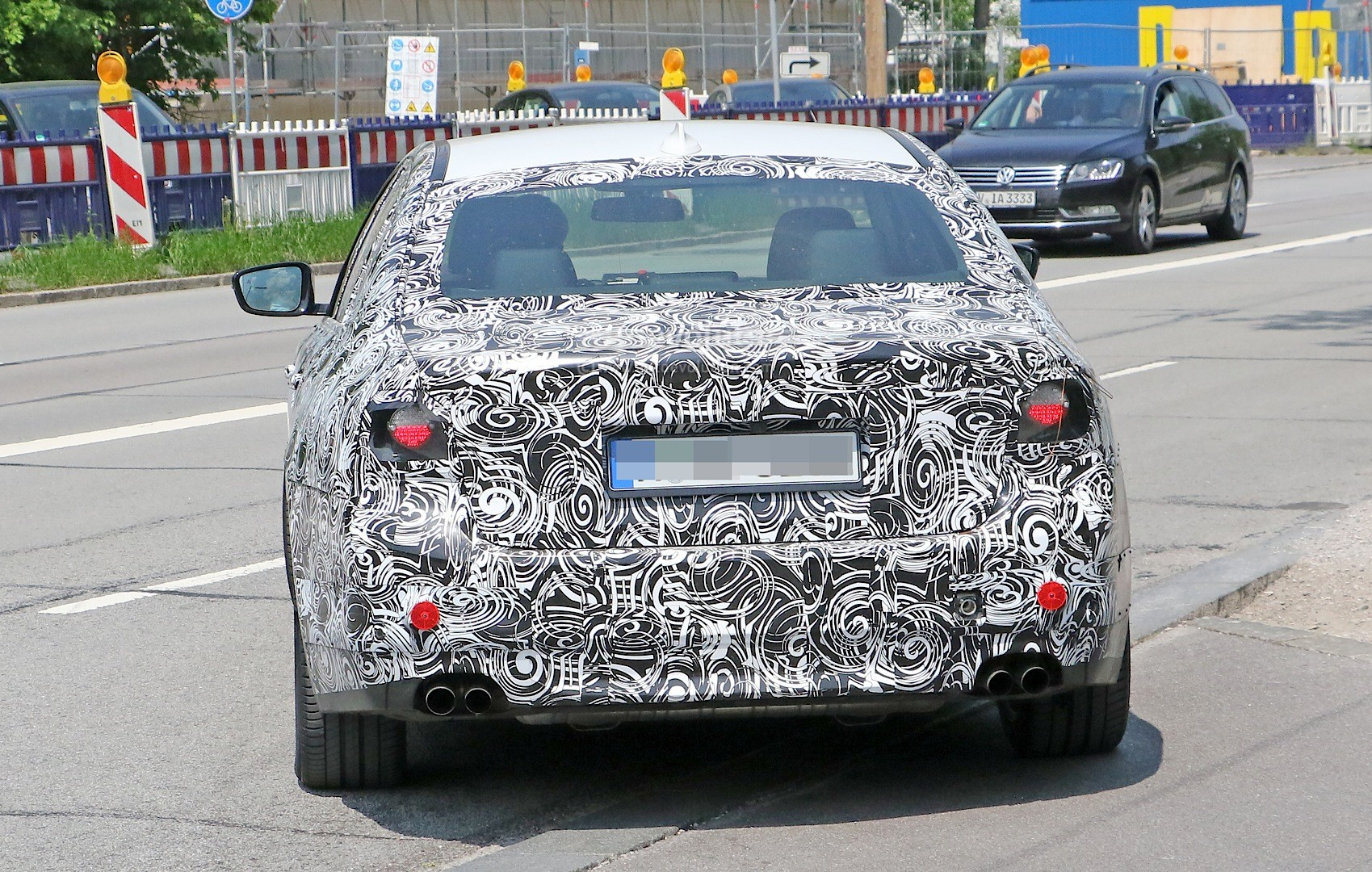 2017 - [BMW] M5 [F90] Spyshots-all-new-bmw-m5-g80-test-mule-or-5-series-m-performance-car_8