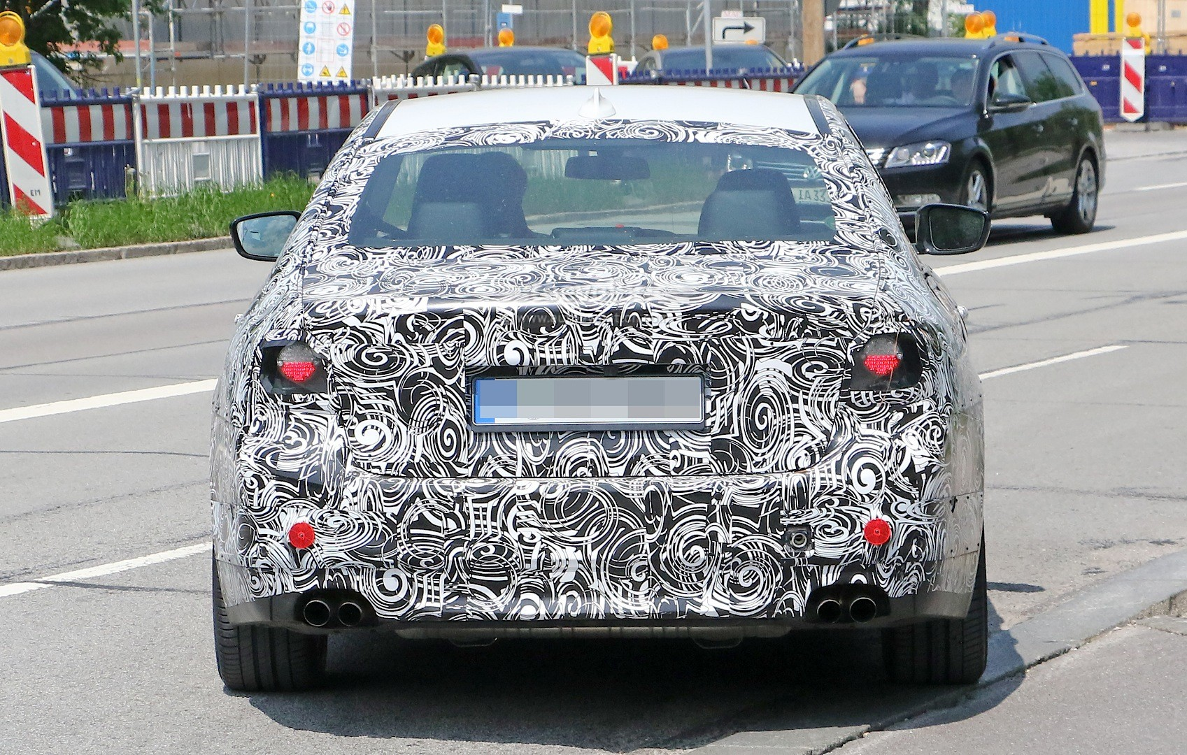 2017 - [BMW] M5 [F90] Spyshots-all-new-bmw-m5-g80-test-mule-or-5-series-m-performance-car_9
