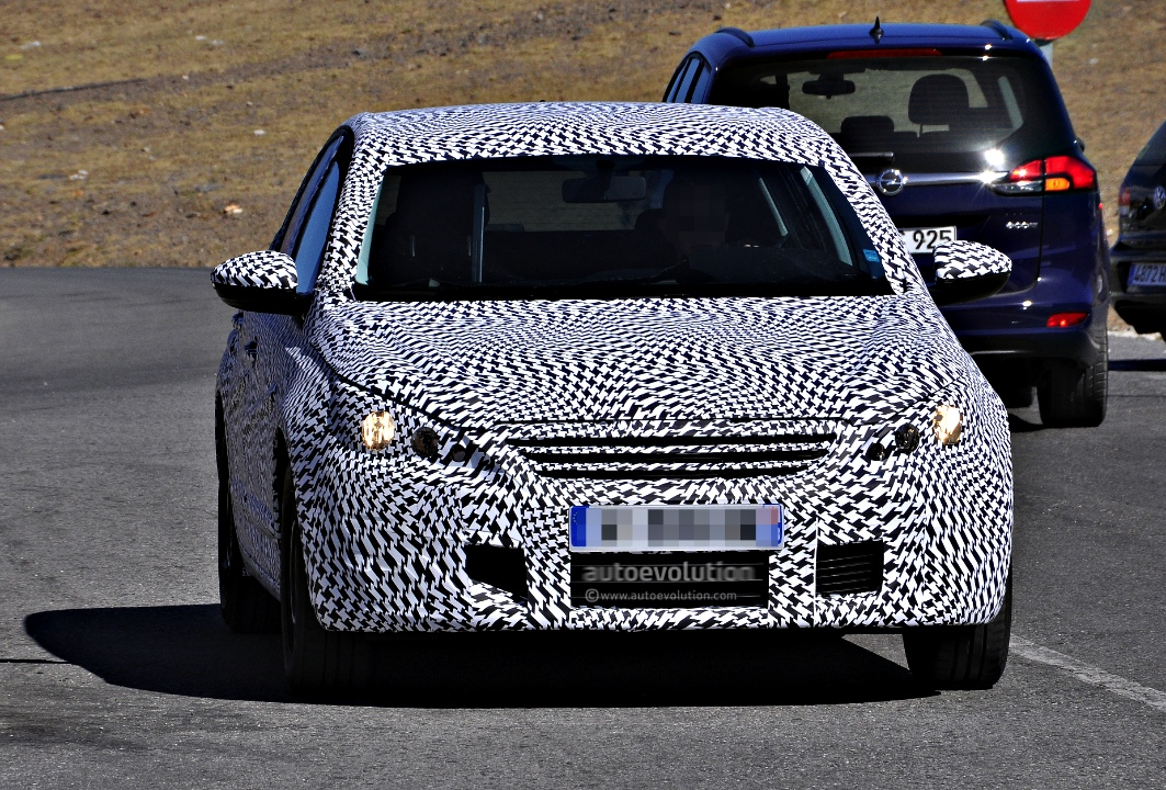 and details all new peugeot 308 from story spyshots all new