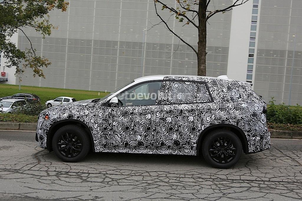 2015 - [BMW] X1 II [F48] - Page 3 Spyshots-bmw-f48-x1-testing-in-germany_6