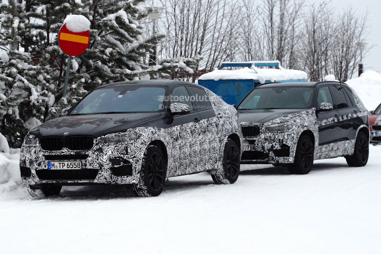 spyshots-b​mw-f86-x6-​m-spied-up​-close_7