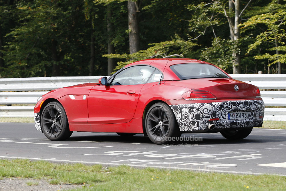 Bmw 4 Series Coupe Concept Video Preview Motor Authority