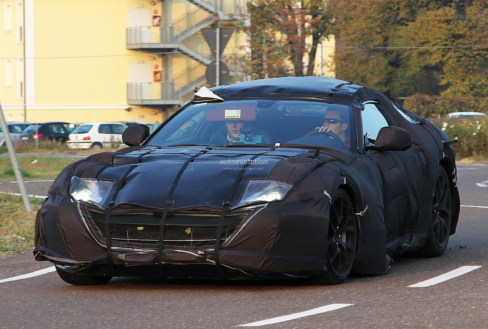 Ferrari 599GTB for Sale  Hemmings Motor News