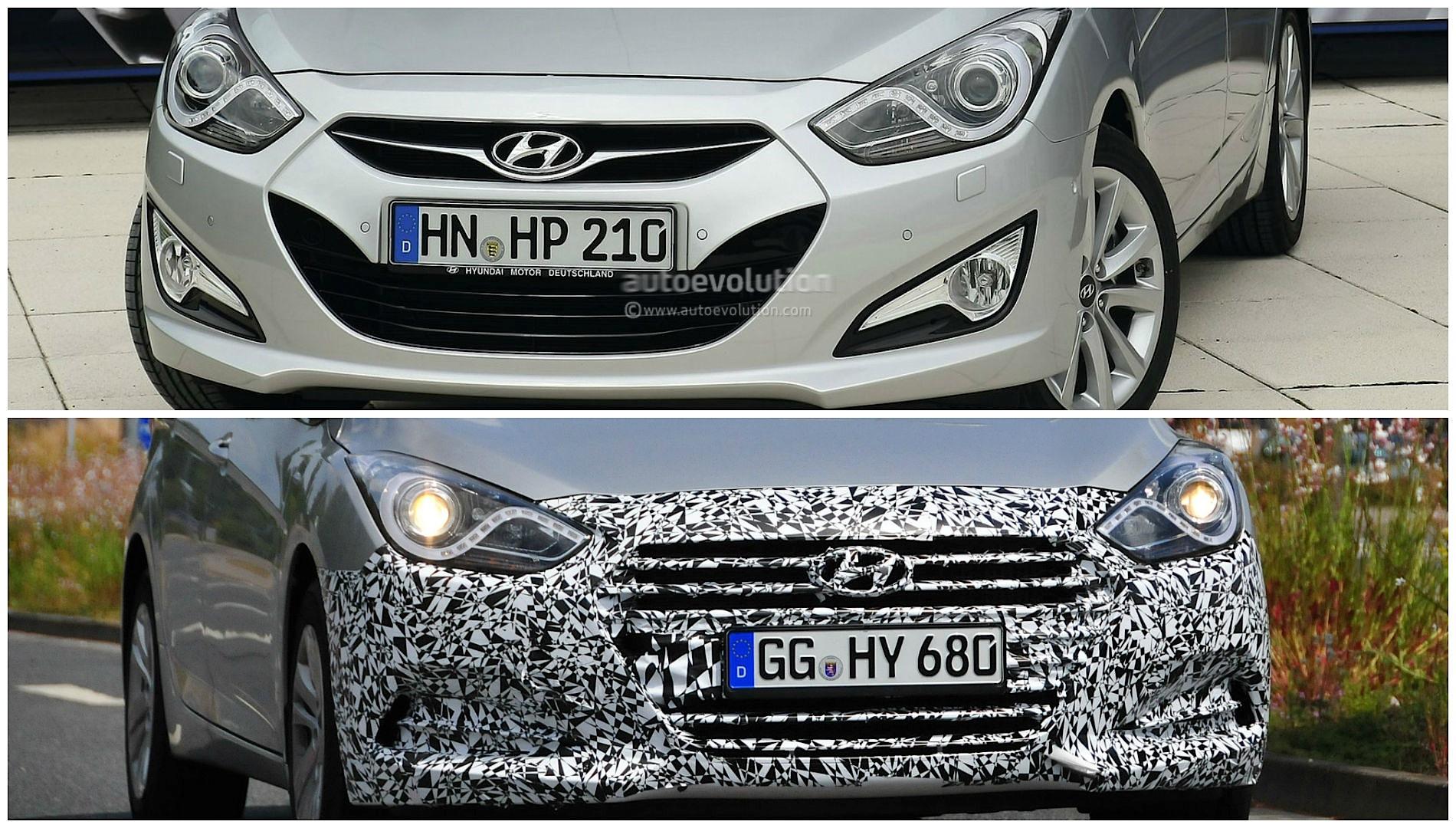2015 - [Hyundai] i40 Restylée Spyshots-hyundai-i40-facelift-coming_1