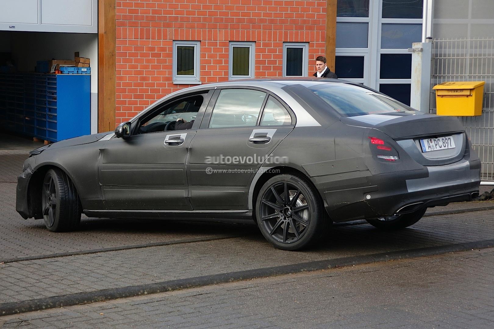 Mercedes c55 amg 2014 images for Mercedes benz c55 amg