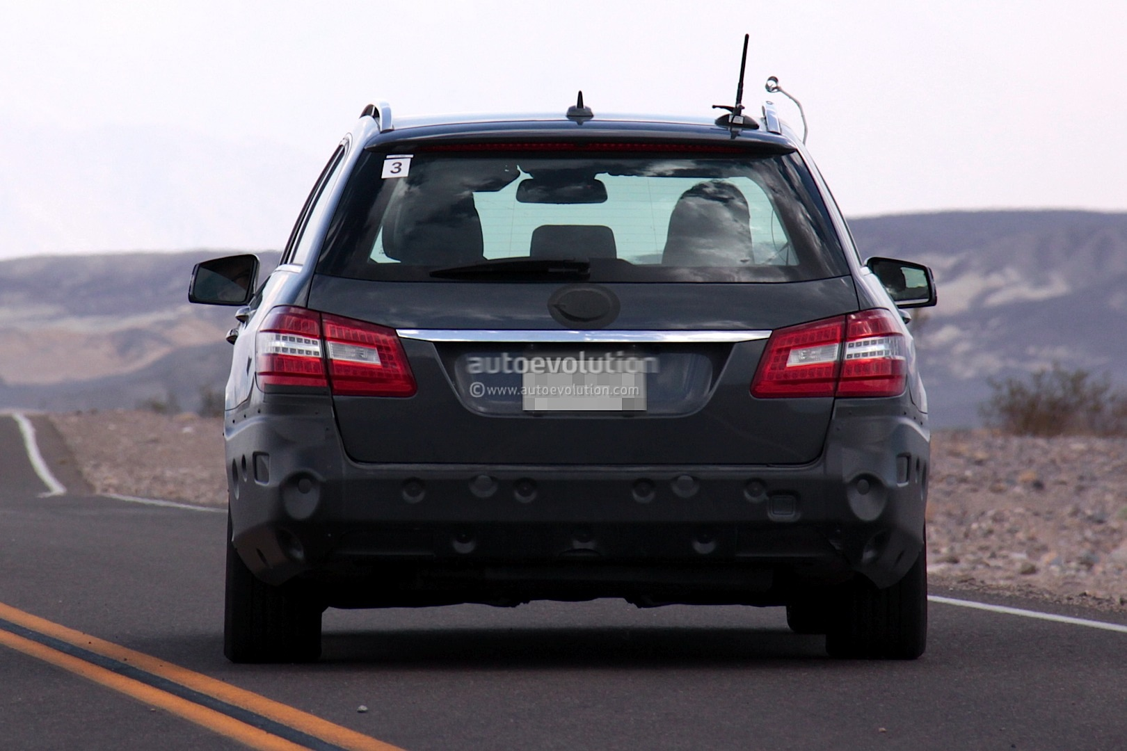 Mercedes Audi Land Rover Renault Nissan Etc P Car Review