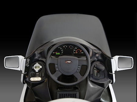 Hyundai Veloster Tires >> Thoroughbred Stallion Trike Arrives This October, the ...