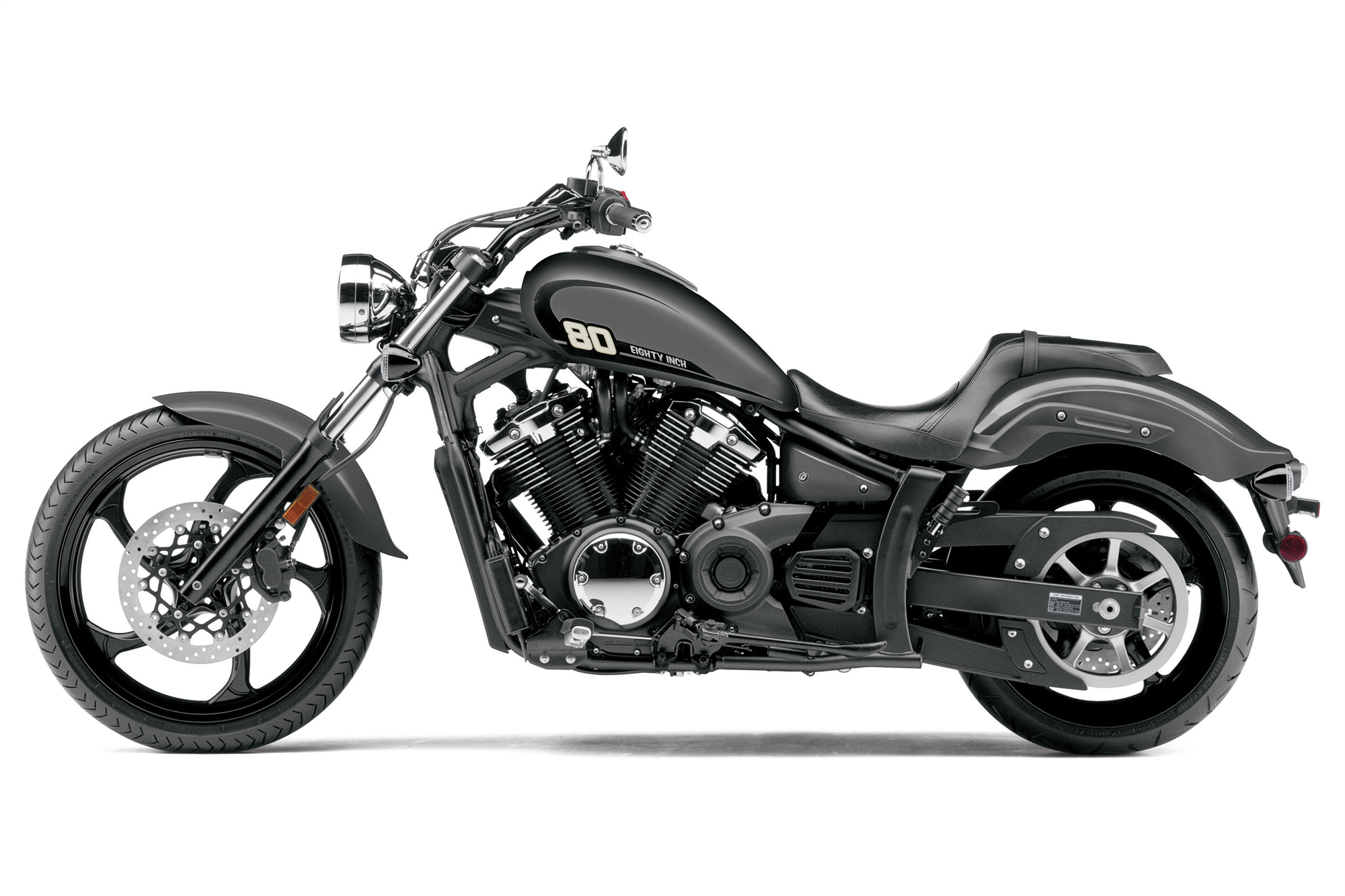 Star motorcycles shows the 2014 stryker price revealed autoevolution